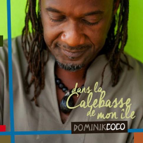Dans la calebasse de mon île - Dominik Coco