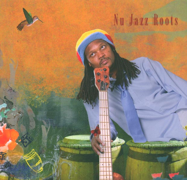 Nu Jazz Roots - Just Wody