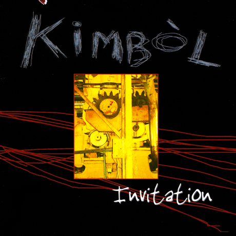 Invitation - Kimbòl