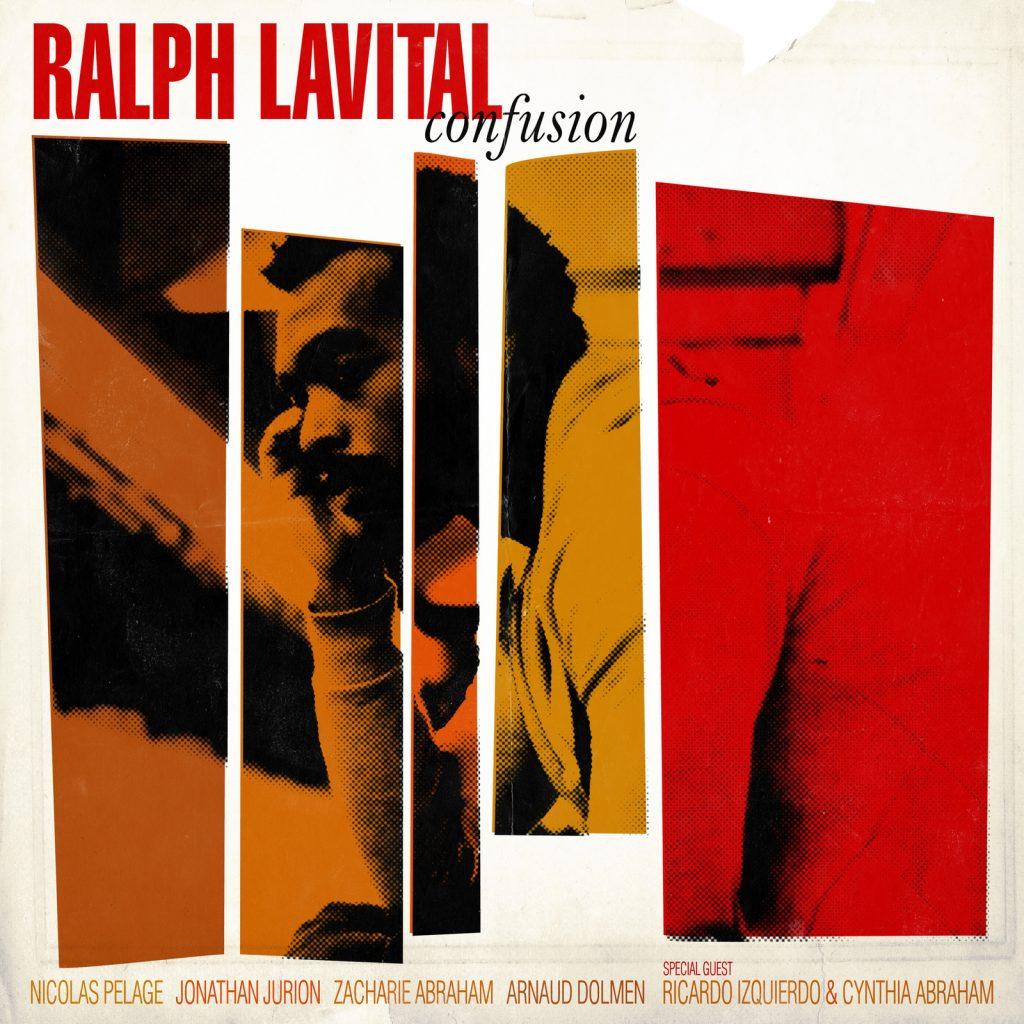 Confusion - Ralph Lavital
