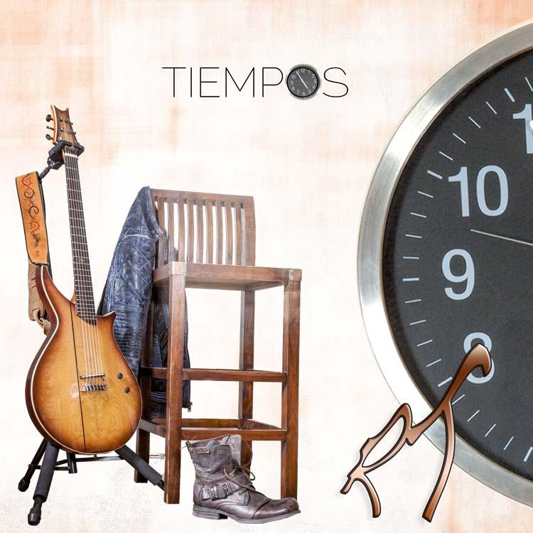 Tiempos - Ricardo Torres