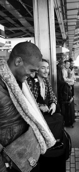 Arnaud Dolmen Grégory Privat Yosuke Onuma Reggie Washington Olivier Juste Jazz