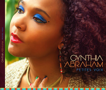 Petites voix - Cynthia Abraham