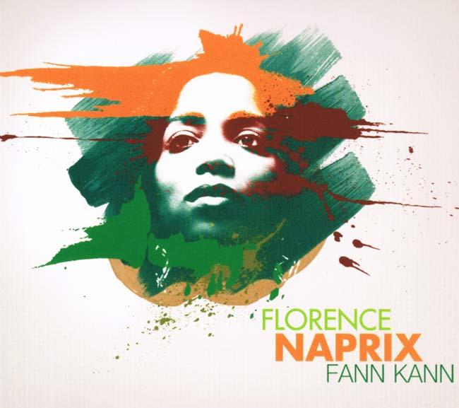 Fann Kann - Florence Naprix