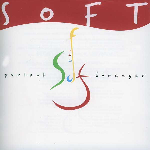 Partout Etranger - Soft