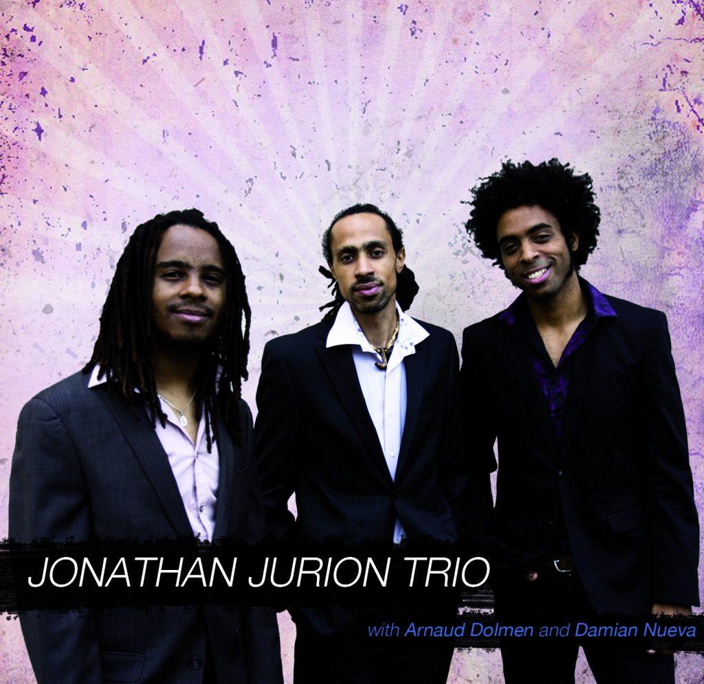 Green Wagon - Jonathan Jurion Trio