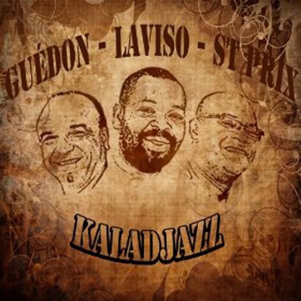Kaladjazz - Guédon Laviso St-Prix