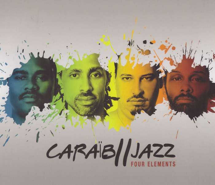 Four Elements - Caraïb II Jazz