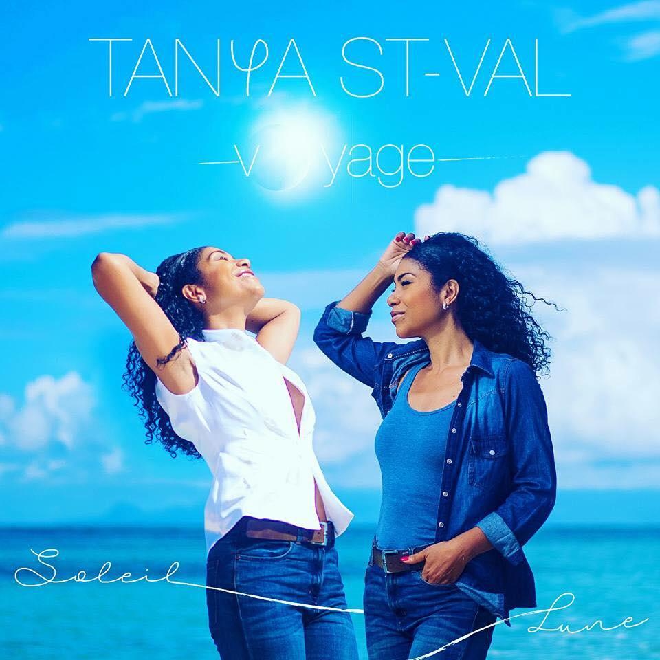 Tanya St-Val Voyage