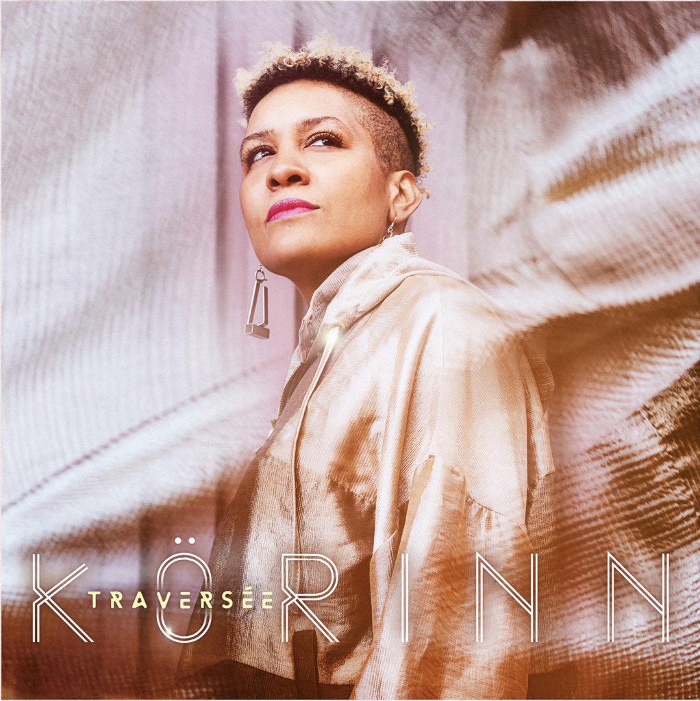 Korinn - Traversée - cover